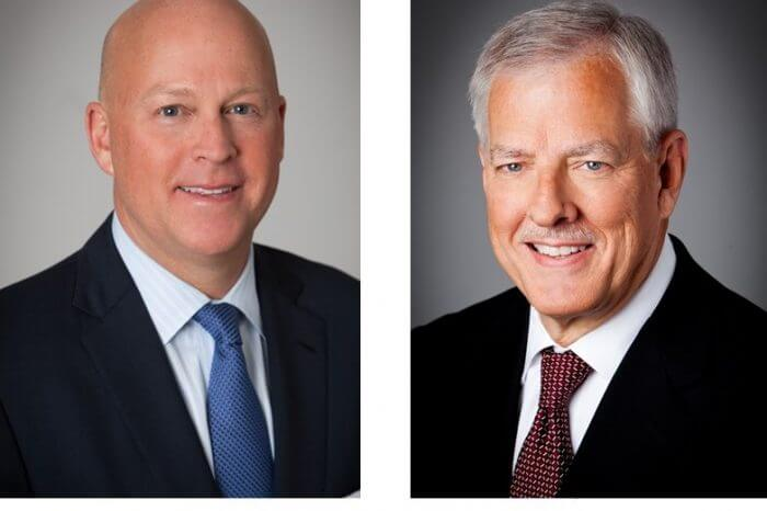 Weil Dallas Partners James R. Griffin and T. Ray Guy Earn Lawyer Of The Year Honors