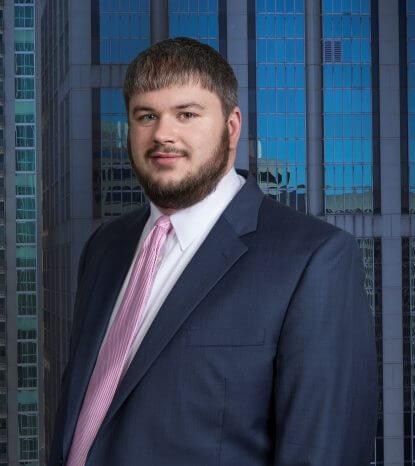 Spicer Rudstrom, PLLC Announces New Partner Jared S. Renfroe