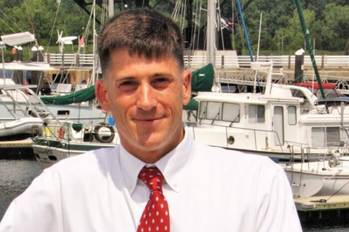 Jason R. Harris: On The Waterfront