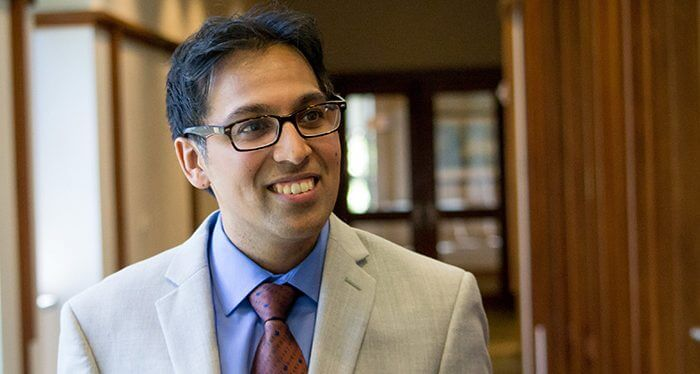 Attorney Jay Rao Joins Baylor Law Faculty as Legal Writing Lecturer
