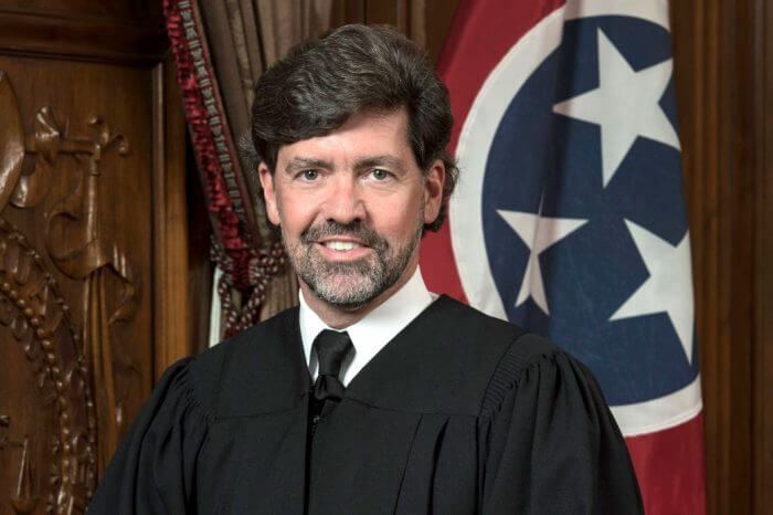 A Discussion With Judge Timothy Lee Easter