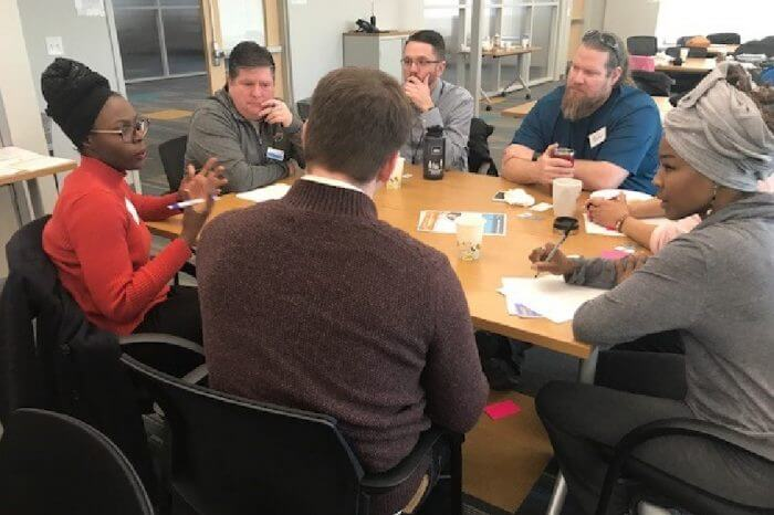 Legal Aid And Community Partners Collaborate In North Minneapolis