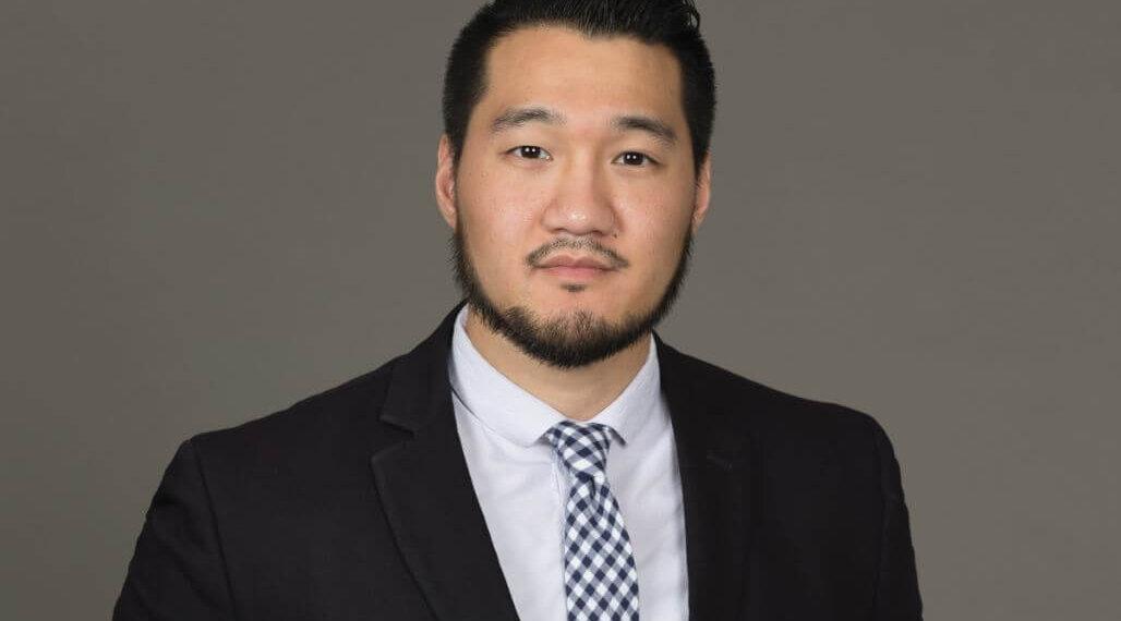 Mitchell Shen