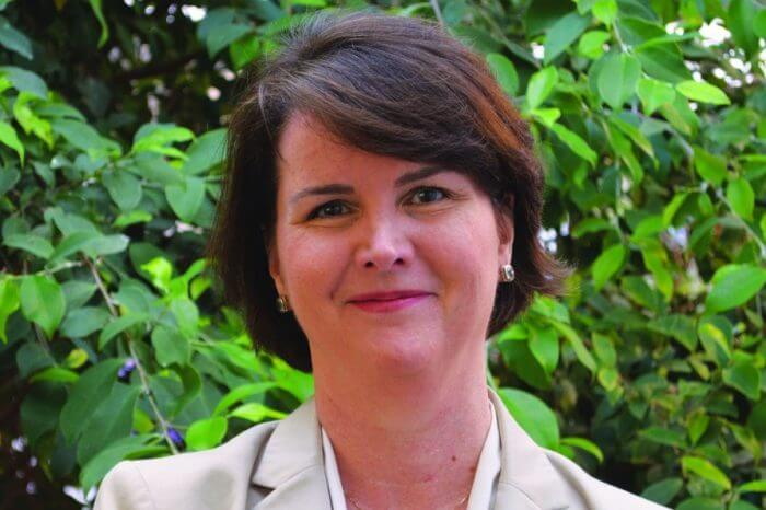 New President Of The NCAJ To Focus On Governance During Tenure