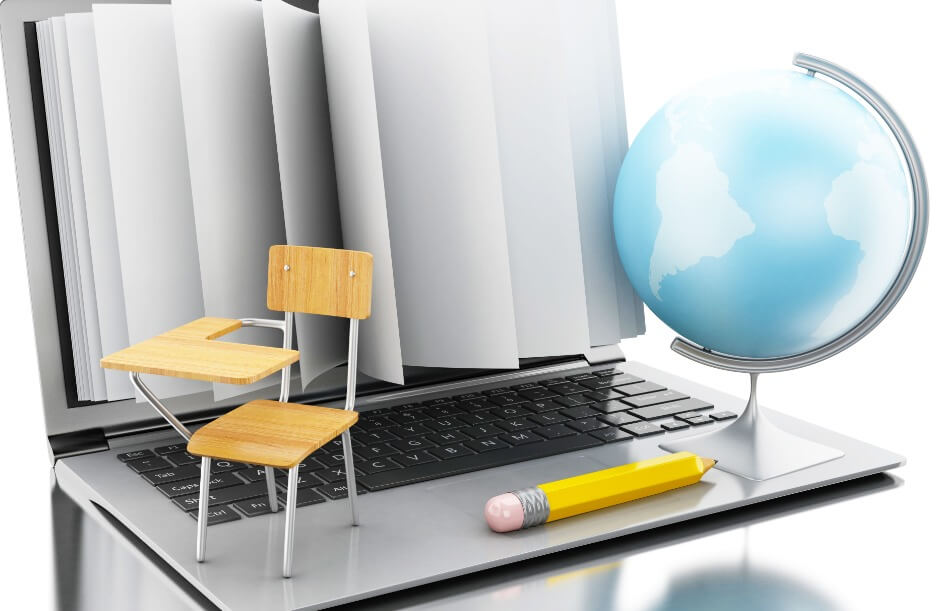 Online Schools Deliver Education In A Different Way