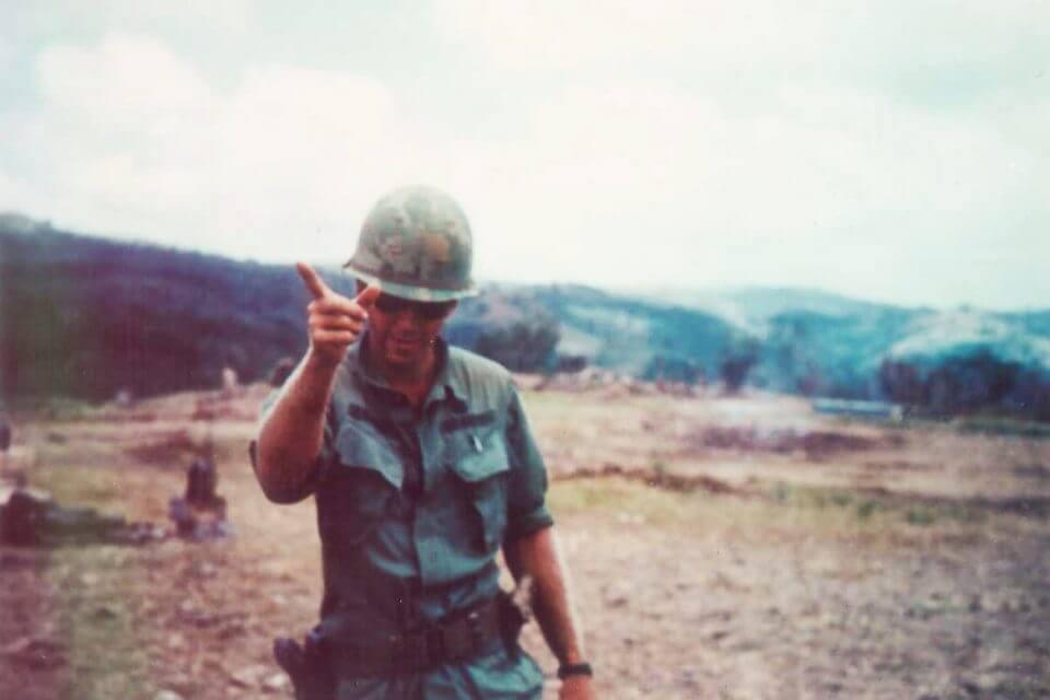 Randall Kinnard: War Hero, Courtroom Crusader, Humanitarian