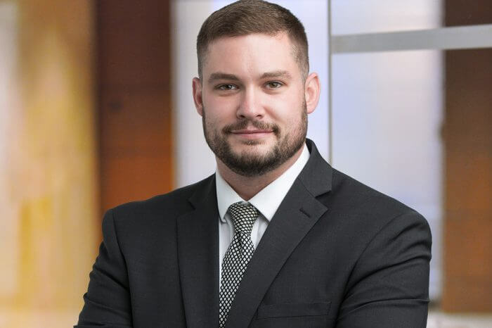 Tom Pack Appointed to Co-Vice Chair of the DRI Young Lawyers Committee Diversity Subcommittee