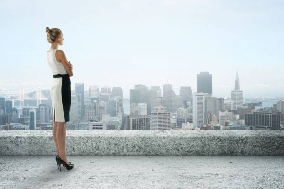 Five W's: Strategies For Women To Break Barriers And Bridge The Gap
