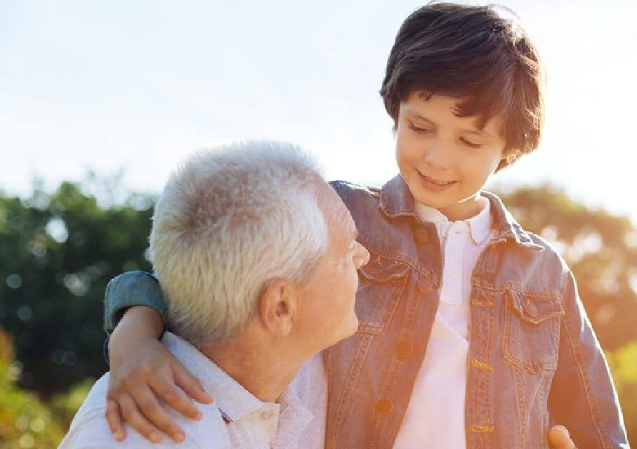 Third-Party Custody And Grandparent Visitation