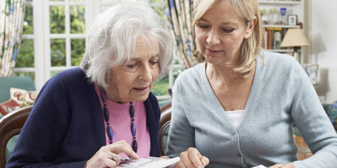 long-term care coverage