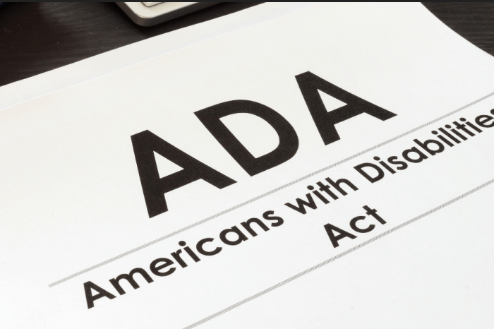 The Americans with Disabilities Act – A Brief Primer