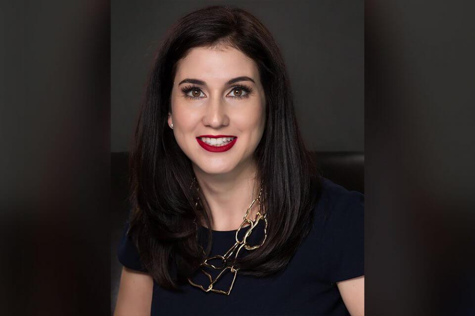 Adriane Grace Law Mom: A New Generation Of Professional Women