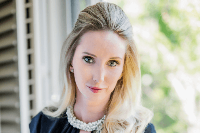 Angie Smith: Tallying Up A Successful Life