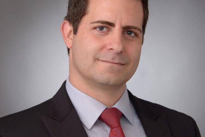 Anthony Zeoli Named NLJ Cryptocurrency, Blockchain and FinTech Trailblazer