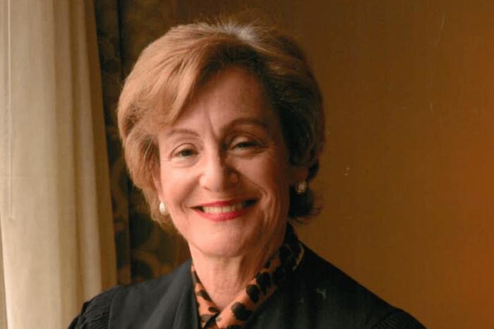 An Interview With Chief Judge Barbara M.G. Lynn