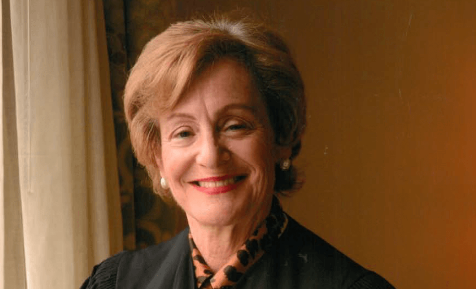 An Interview With Chief Judge Barbara M.G. Lynn