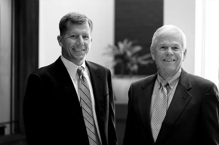 Bill Sandweg and John Ager: Lawyers Changing The Lives Of Medical Malpractice Victims