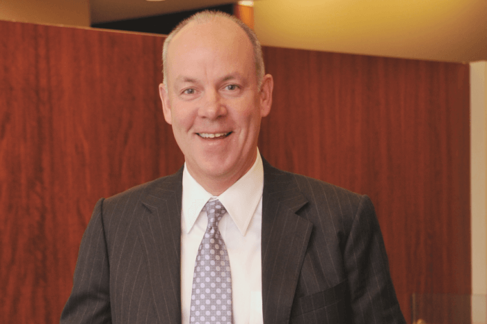 Chad Johnson:  Succeeding in the Business of Law