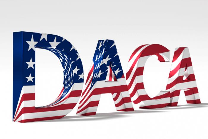 DACA, DACA, DACA: Current & Future Status of DACA