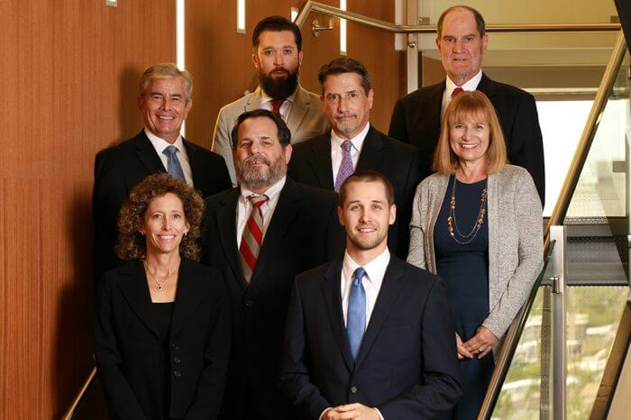 Dickinson Wright Family Law Team: The Right Partners In Family Law