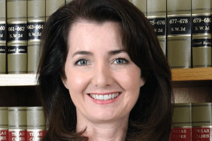 An Interview With Judge Elizabeth Crowder