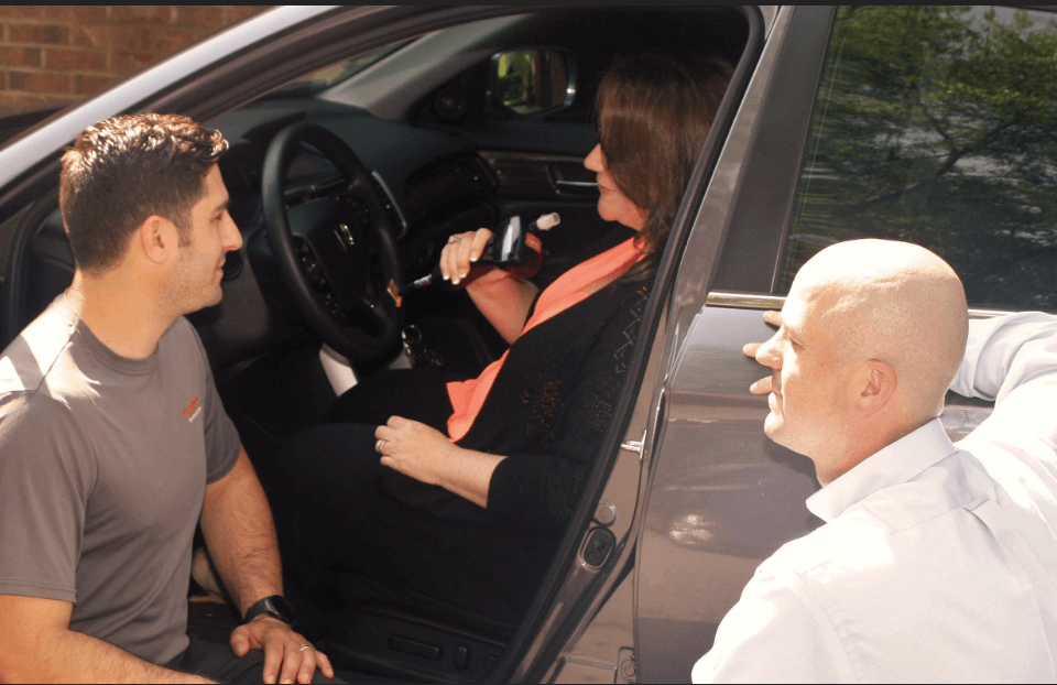 NC Based Company Aims To Reduce Drunk Driving Deaths