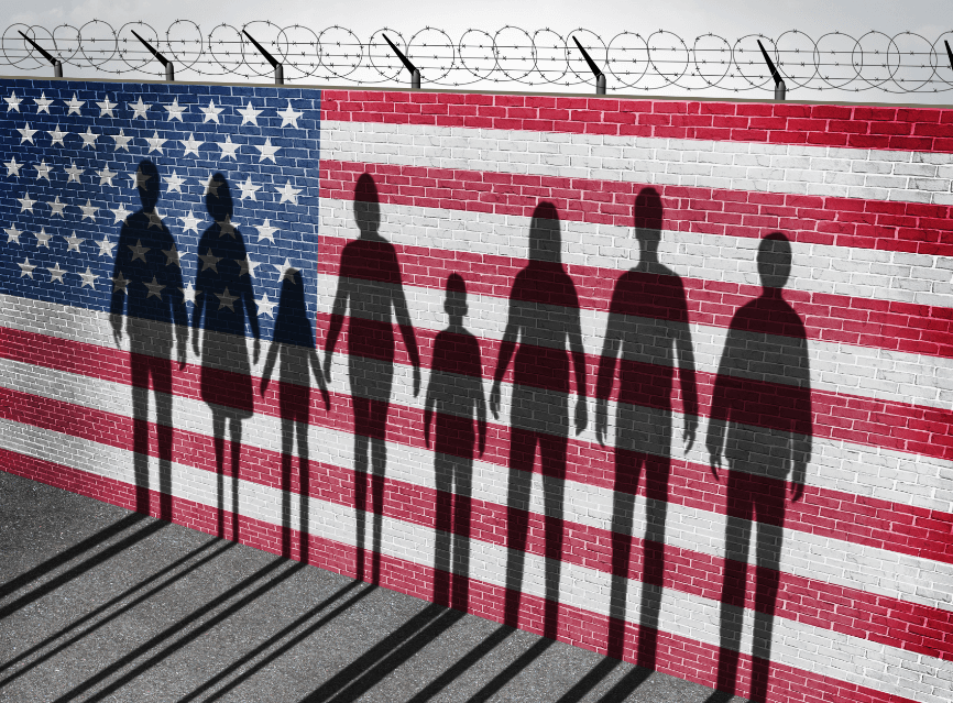 What Should Comprehensive Immigration Reform Look Like?