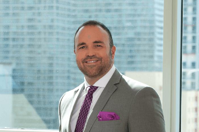 Ivan Parron: The Business of Entertainment Law