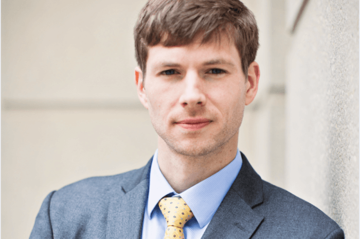 Jason M. Burton: The Competitive Edge