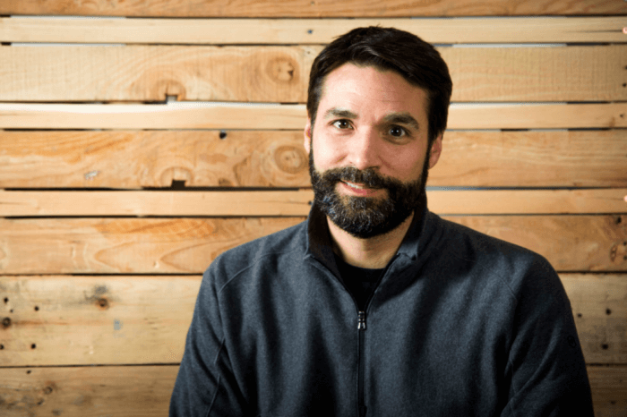 An Interview With Jay Zynczak of GOAL ZERO