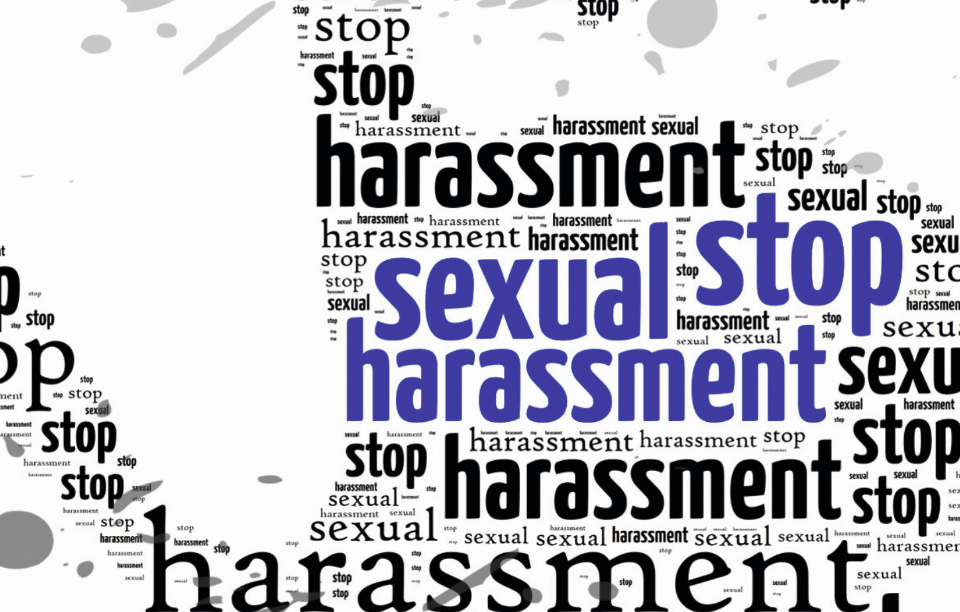 Understanding Duties And Rights Regarding Sexual Harassment: A Conversation With Jeffrey Vardaro