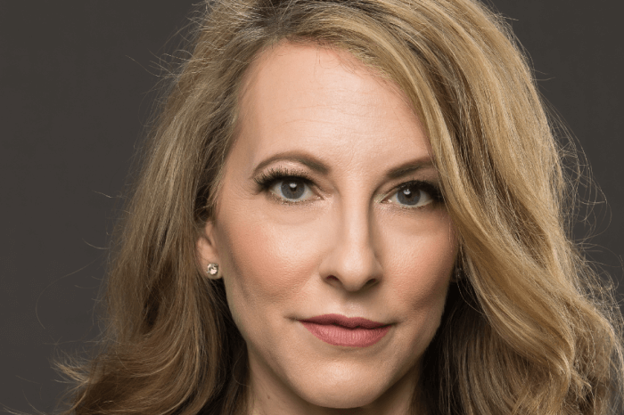 Jennifer S. Goldman: 'In the Zone'