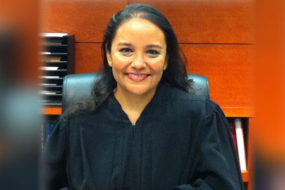 A Conversation With Judge Dennise Garcia