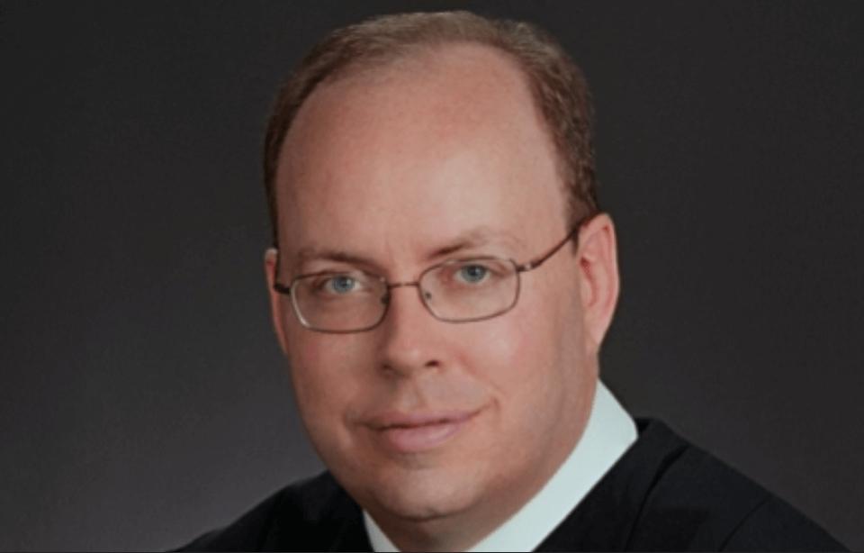 An Interview With Judge Martin Hoffman