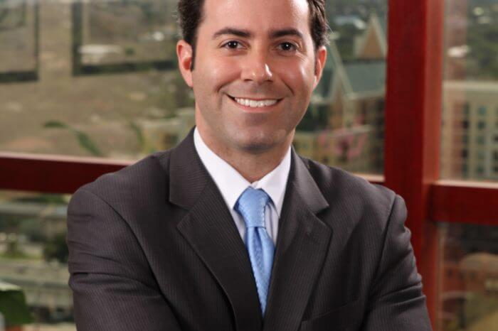 Justin D. Luger Reappointed to the Greater Miami Chamber of Commerce Board of Directors