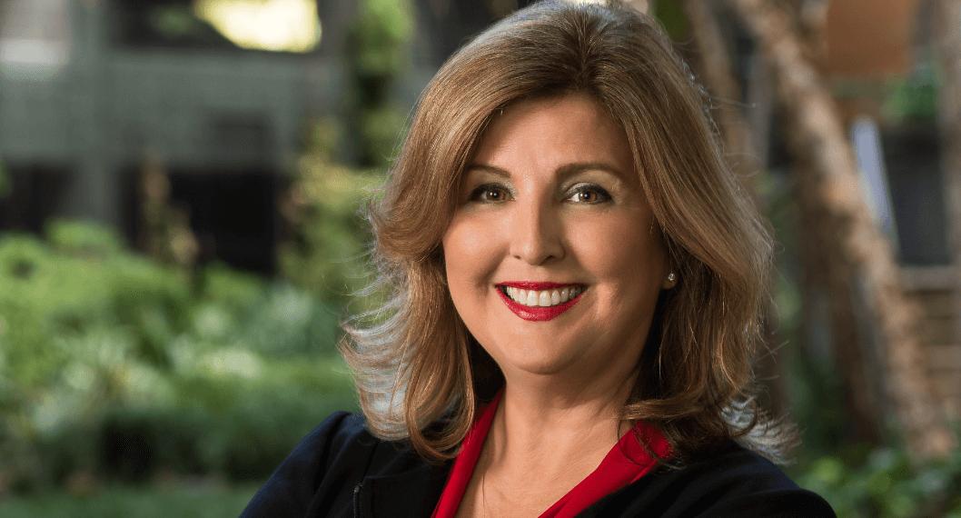 Karen R. Washington