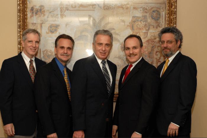 Kramer, Green, Zuckerman, Greene & Buchsbaum, P.A.: Band of Partners