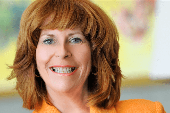 Laurie Dubow of Signature Paradise Realty: No Place Like Home