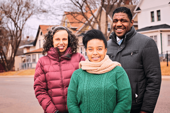 Legal Vision For North Minneapolis