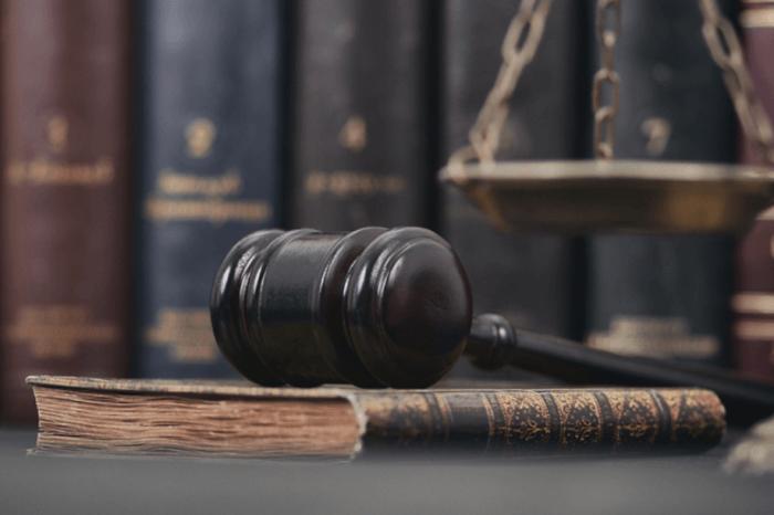 Legal Legends Class Of 2017