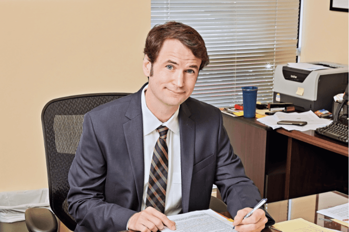 Matthew W. Spohrer: A Well-Rounded Professional