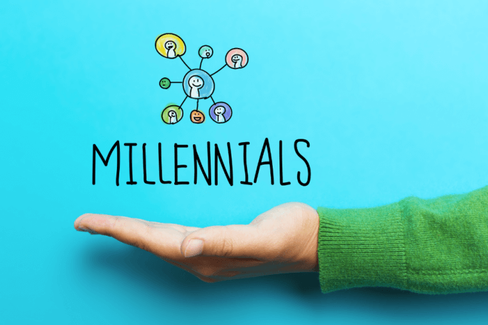 Missing an Opportunity for Growth? Why Millennials May be the Answer