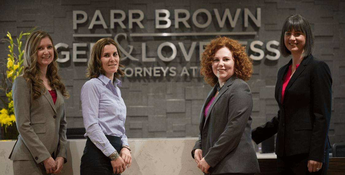 Parr Brown Gee & Loveless