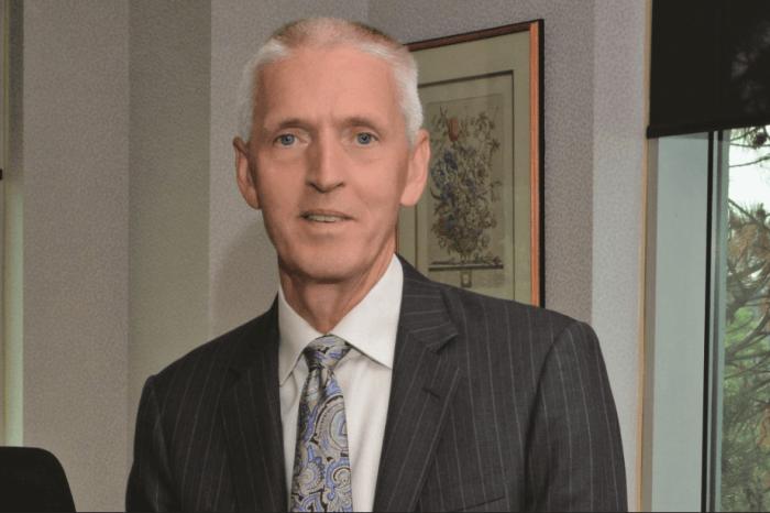 Peter A. Hessler: A Gentleman Lawyer