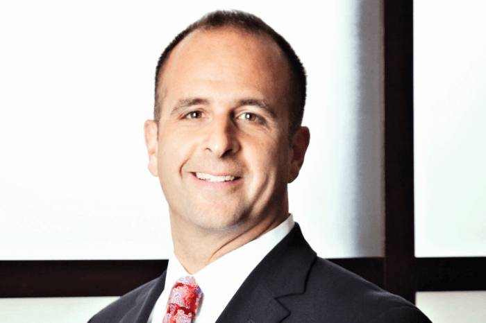 Phil Ciano One Of 50 - A Super Lawyers' Story