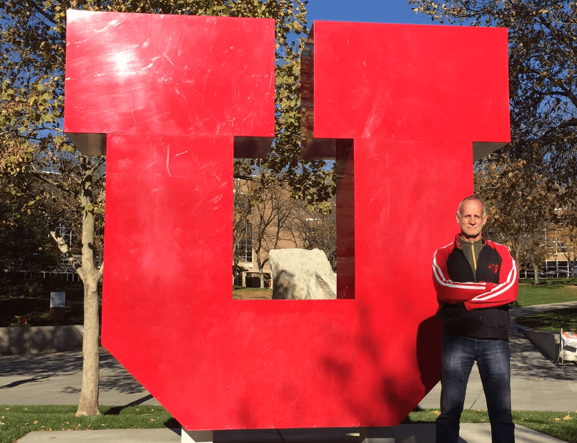 An Interview with Robert W. Payne of the University of Utah