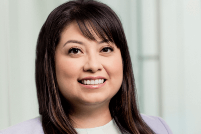 Rocio Cristina Garcia: On Past & Future Hispanic Lawyers (And Leaders)