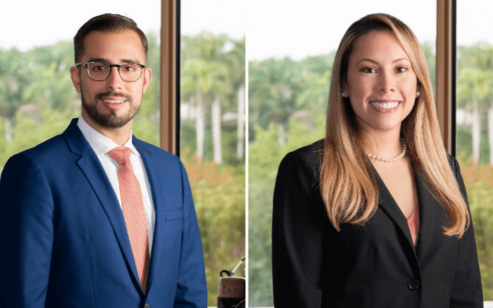 Kelley Kronenberg Welcomes Mark N. Salinero and Christine G. Soto to its Miami Office