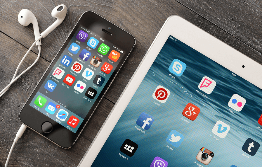 14 Social Media Tools and Apps