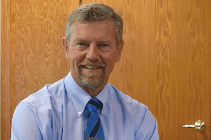 Stephen D. Gabrielson: A Practice of Compassion & Character